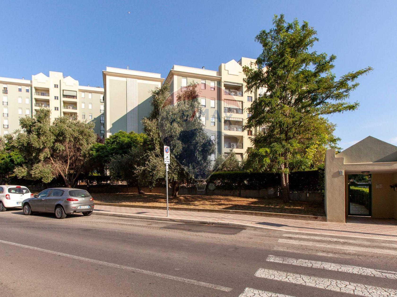 Appartamento Cagliari-su Planu-mulinu Becciu, Cagliari, CA Vendita - Foto 3