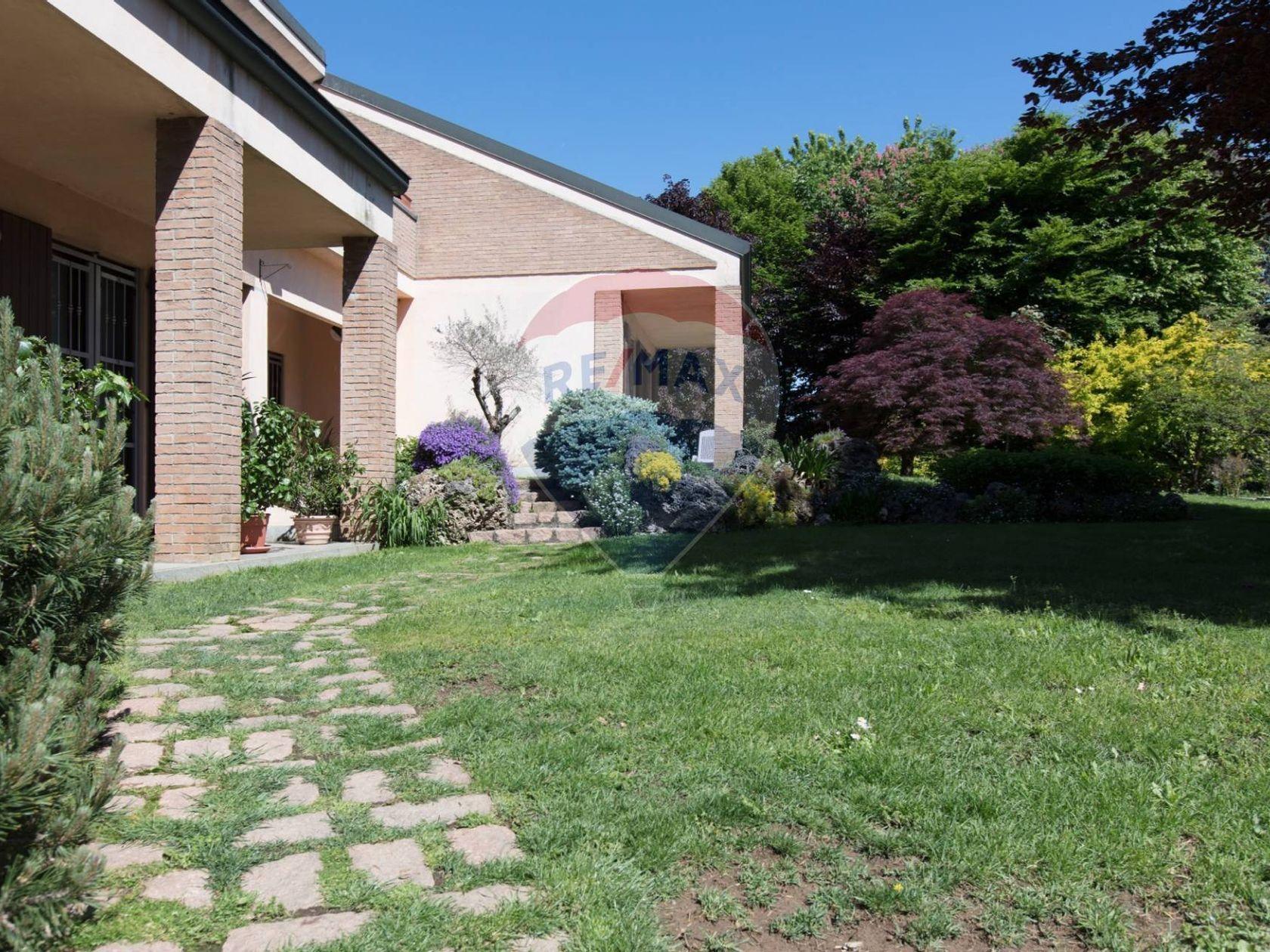 Villa singola Rho, MI Vendita - Foto 11