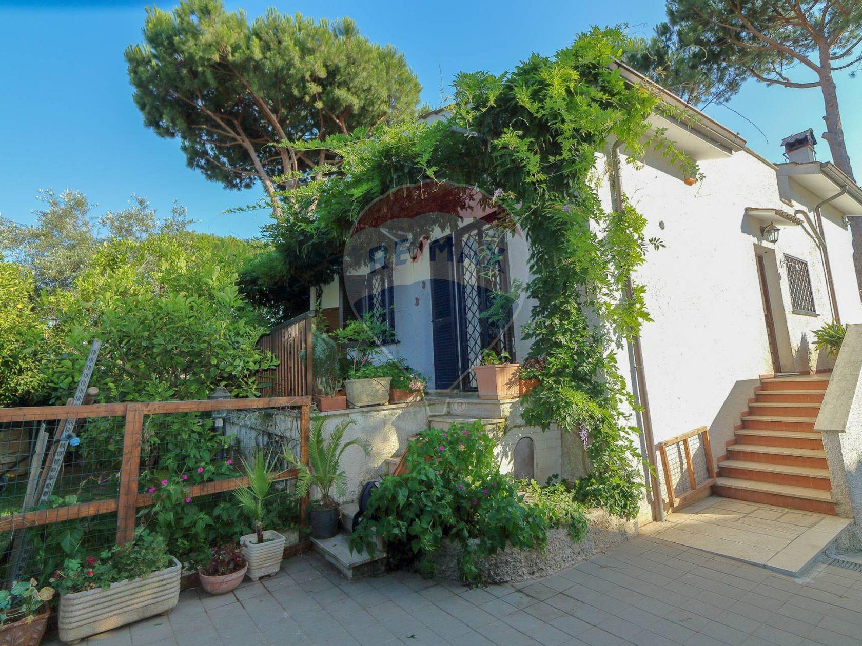 Villa singola Lavinio Lido di Enea, Anzio, RM Vendita - Foto 35