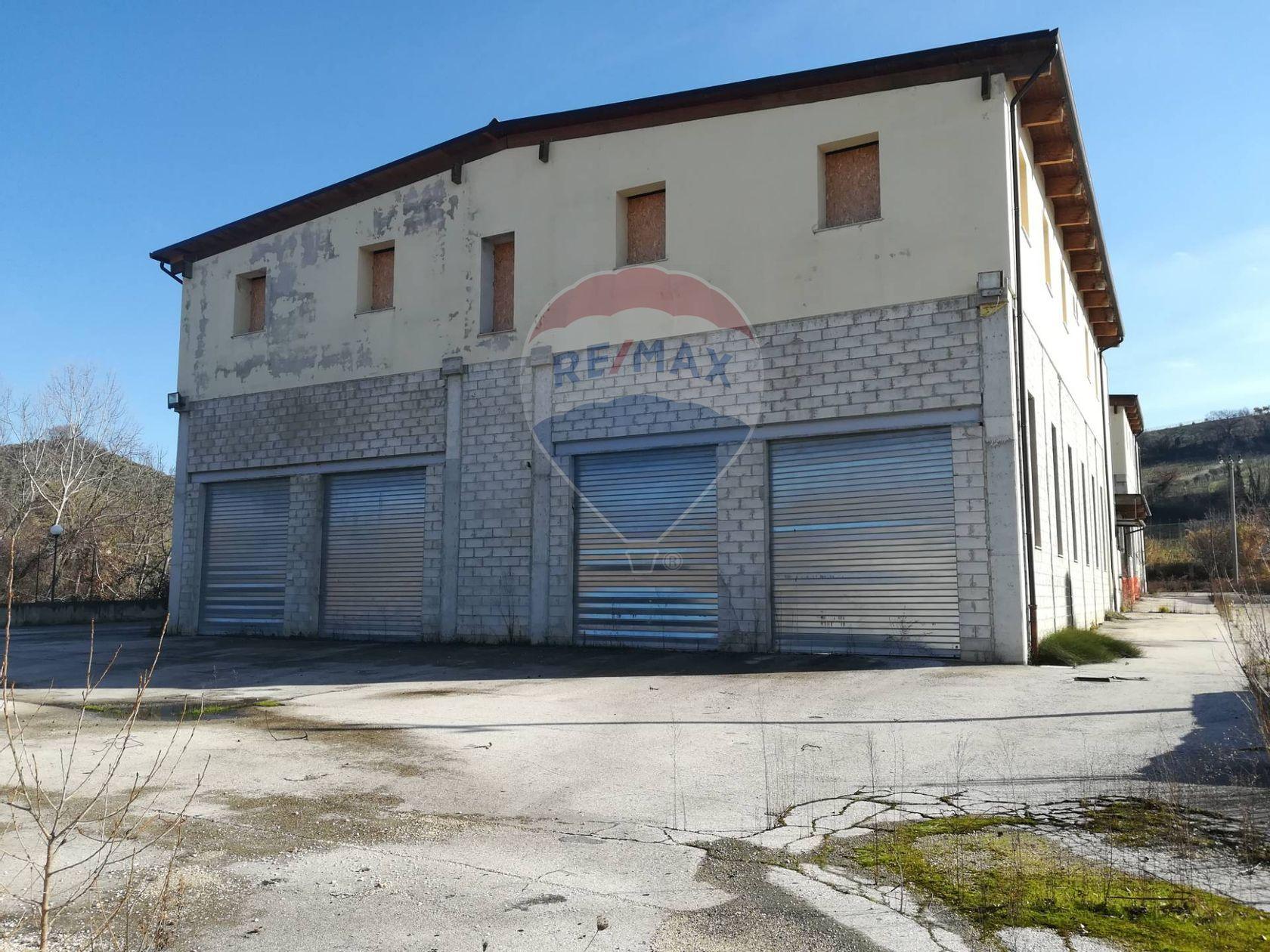 Capannone Industriale Ari, CH Vendita - Foto 7