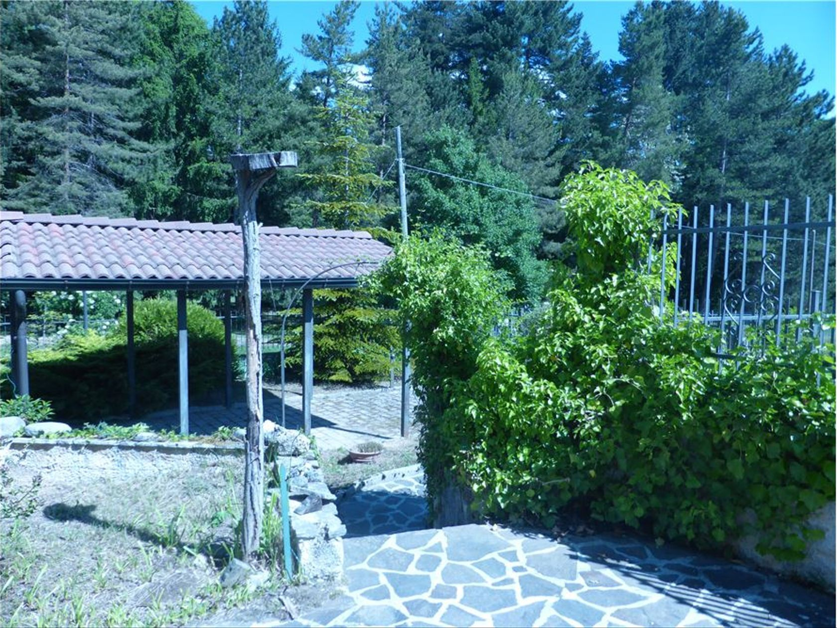 Casa Indipendente Alfedena, AQ Vendita - Foto 3