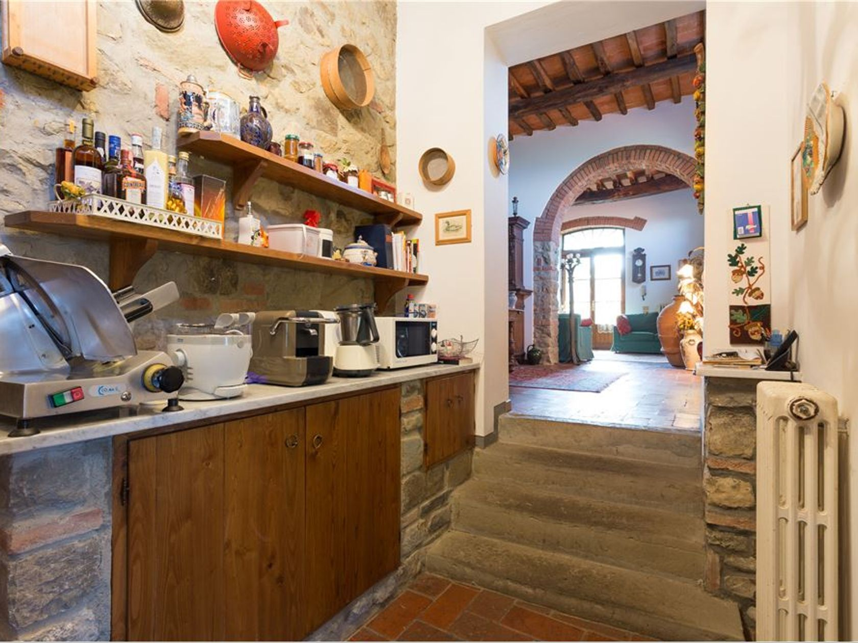 Casa Indipendente Reggello, FI Vendita - Foto 3
