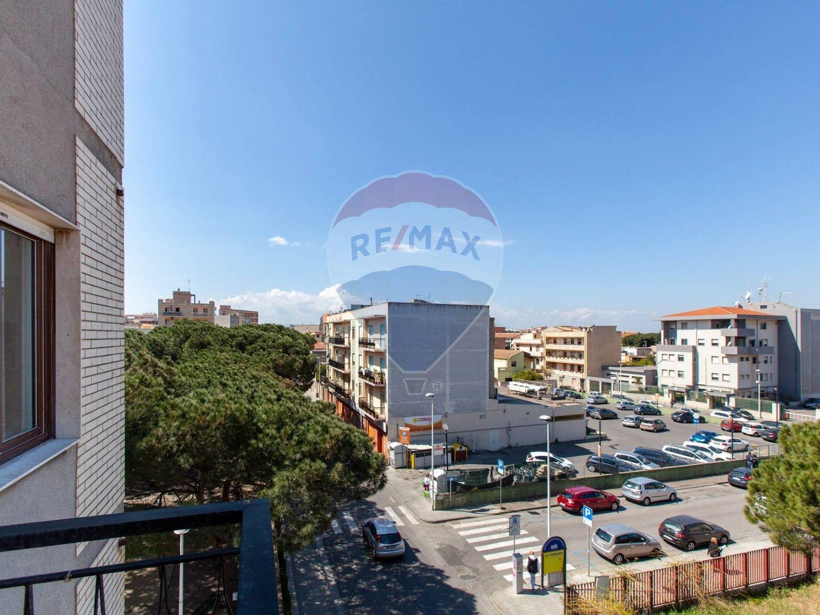 Appartamento Zona Centro, Quartu Sant'Elena, CA Vendita - Foto 11