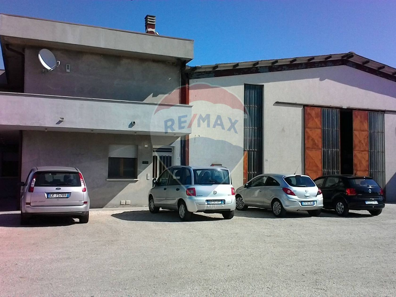 Commerciale Altro Migliaro, FE Vendita - Foto 19