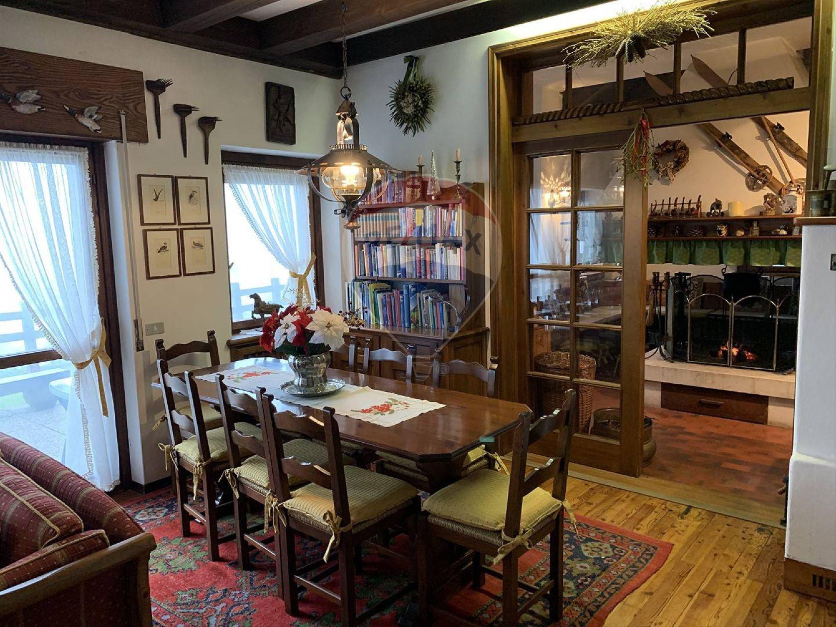 Villa singola Nevegal, Belluno, BL Vendita - Foto 12