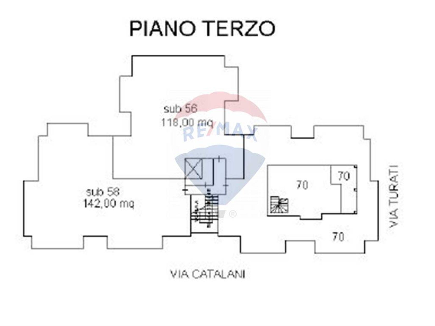 Altro Zona Centro, Quartu Sant'Elena, CA Vendita - Planimetria 1