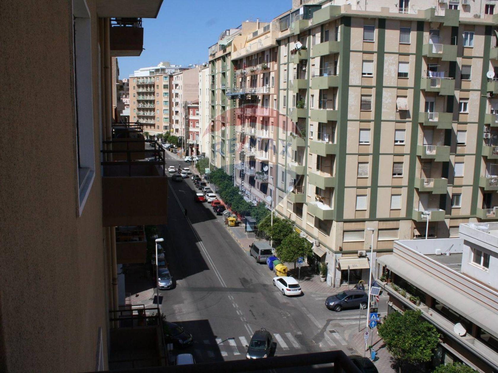 Appartamento San Benedetto, Cagliari, CA Vendita - Foto 13