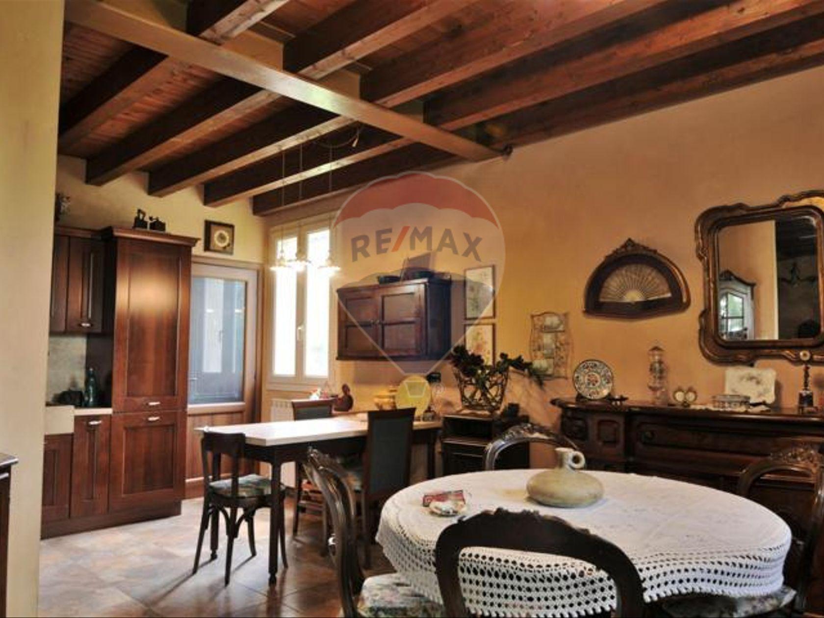 Villa singola San Venanzio, Galliera, BO Vendita - Foto 11