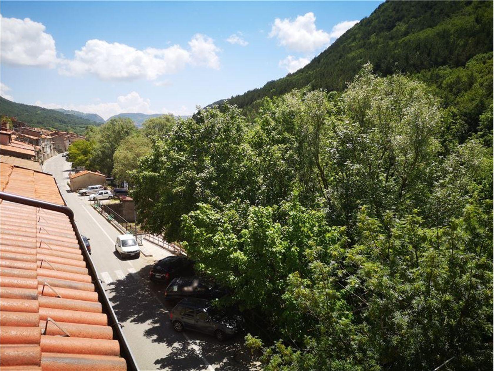 Appartamento Villetta Barrea, AQ Vendita - Foto 39