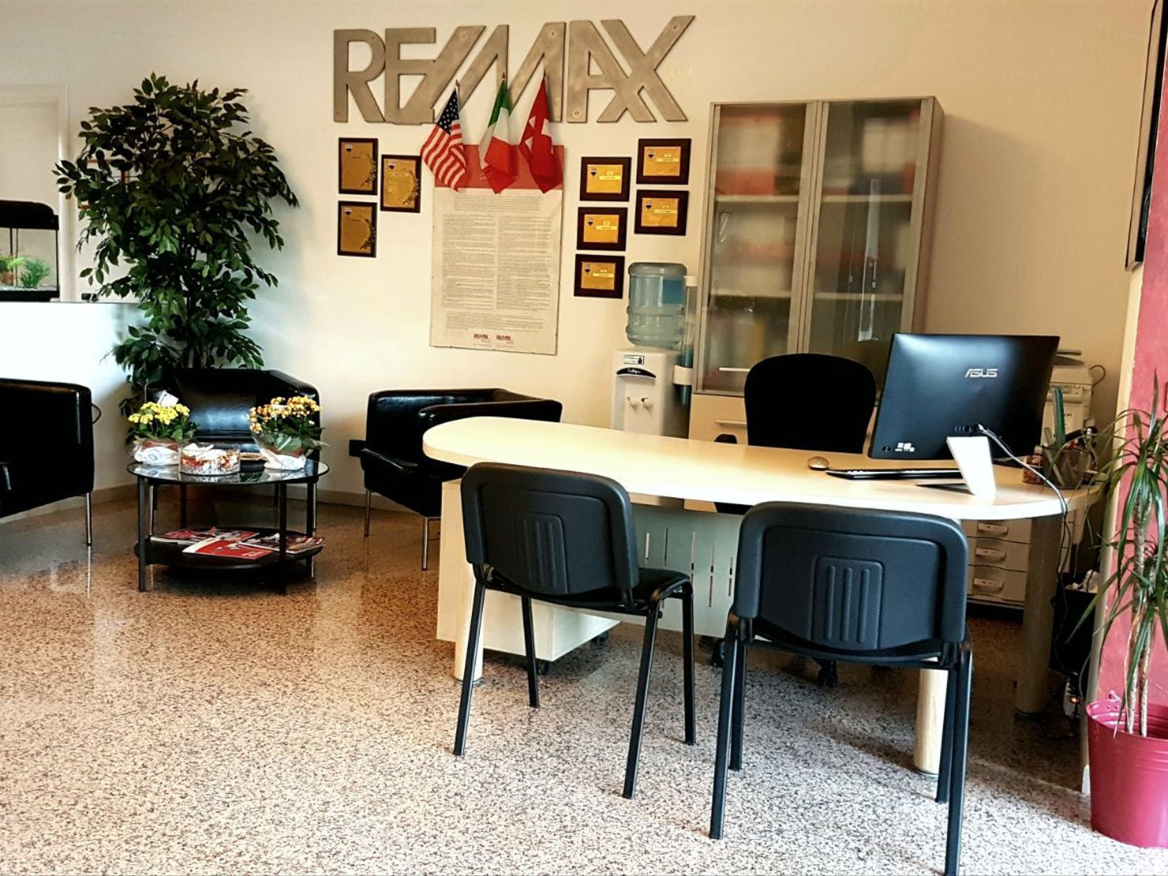 RE/MAX Trinity Settimo Milanese