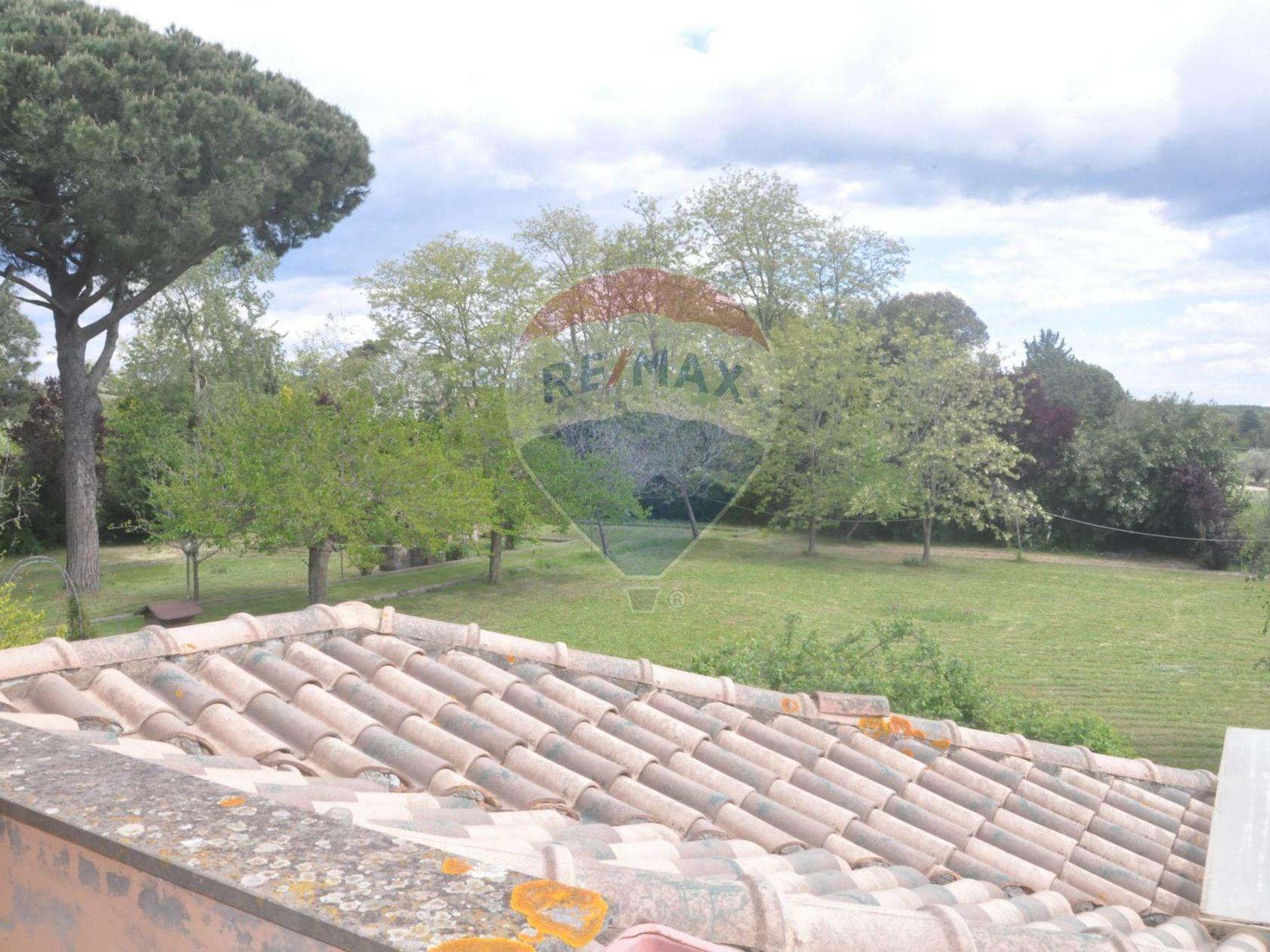 Villa singola Canale Monterano, RM Vendita - Foto 31