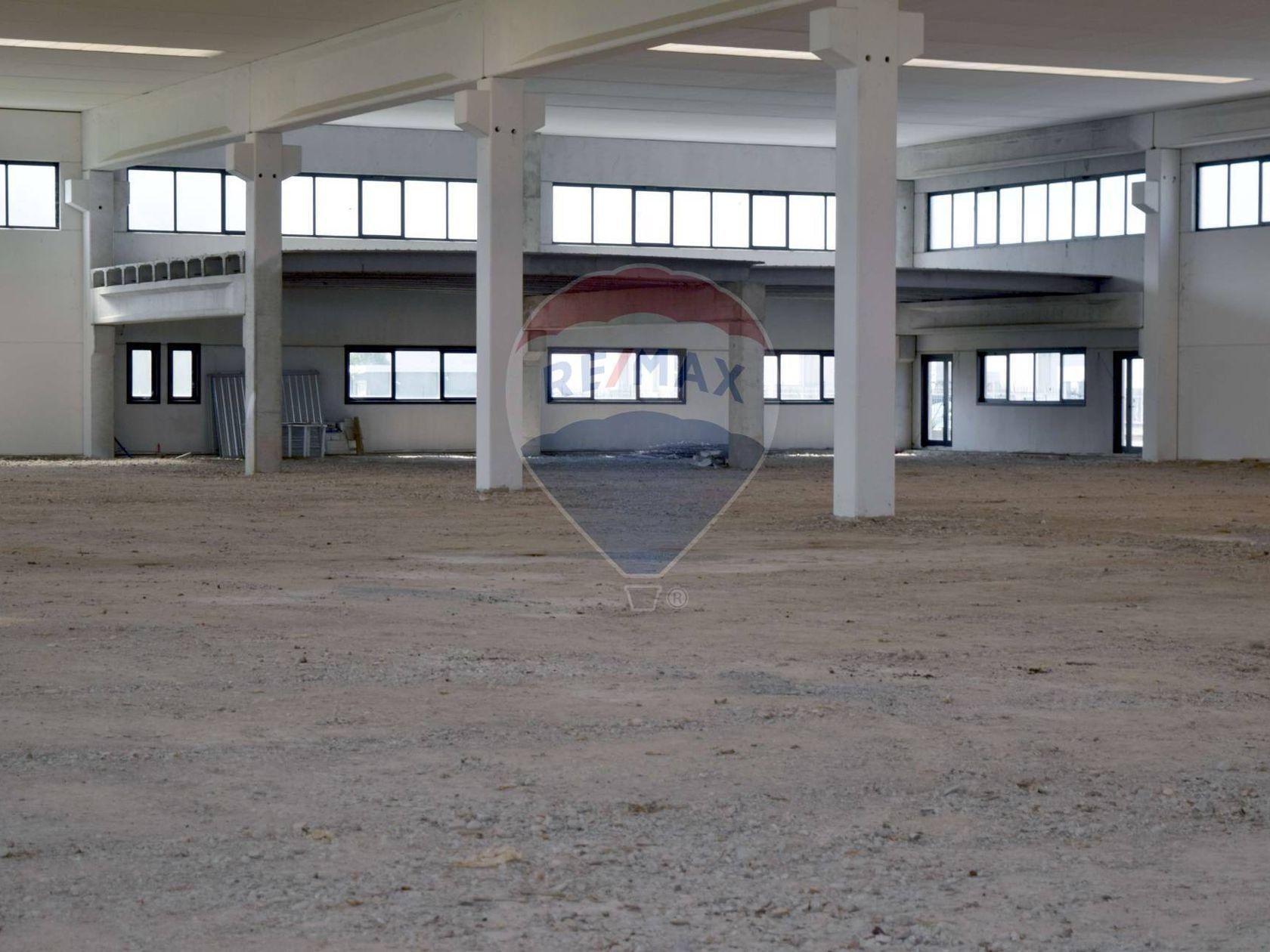 Capannone Industriale Castelletto, Leno, BS Vendita - Foto 10
