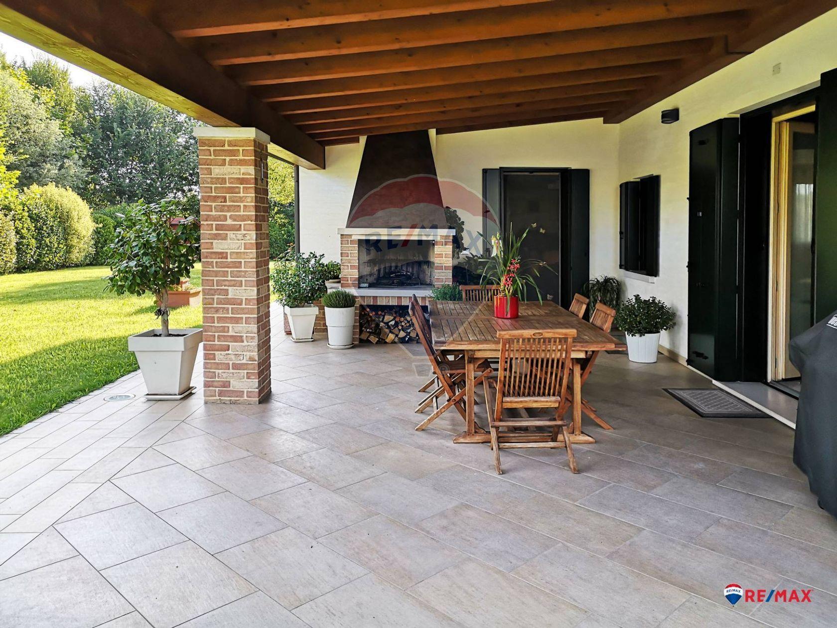 Villa singola Castelminio, Resana, TV Vendita - Foto 16