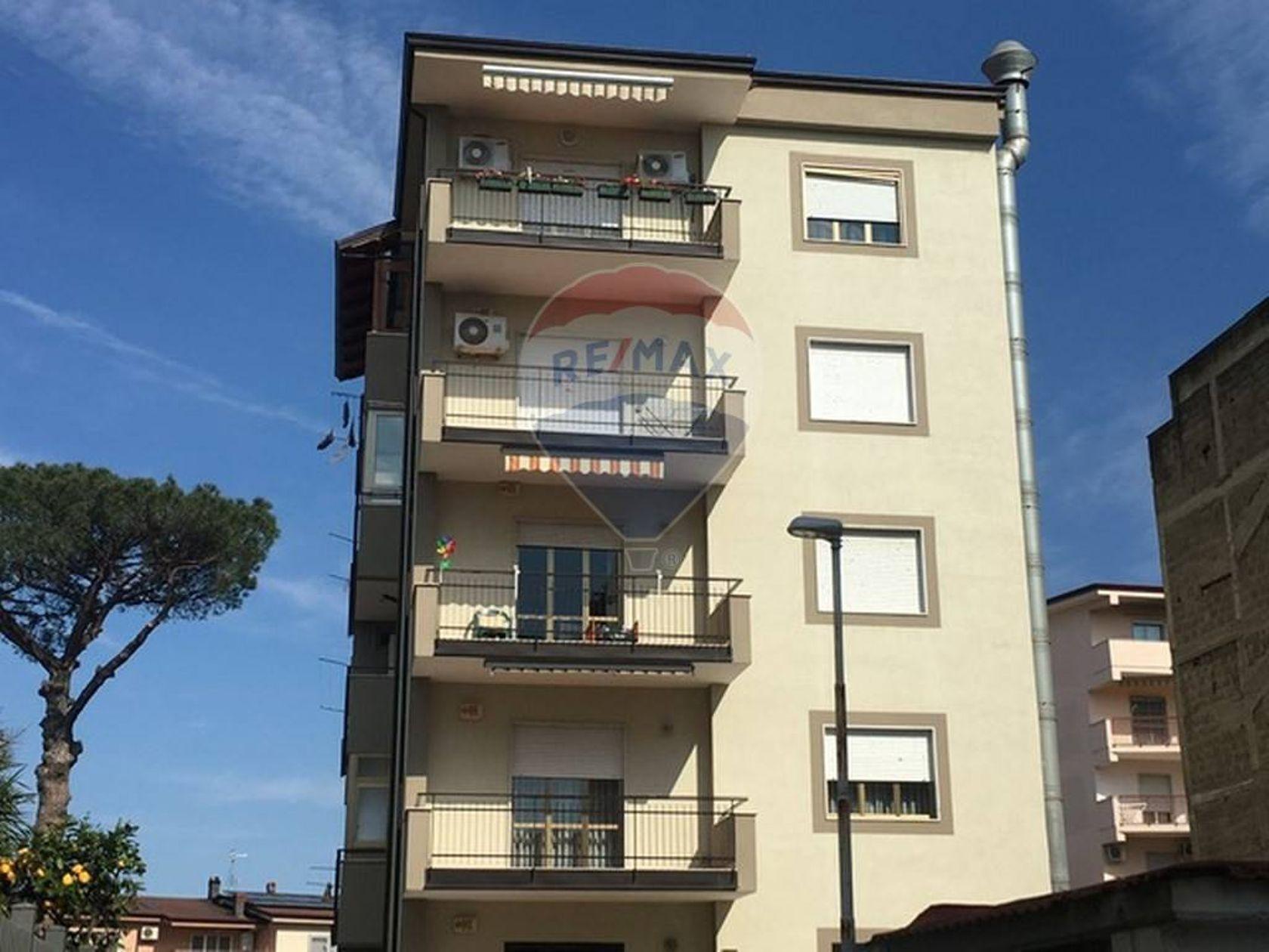 Appartamento Zona Centro, Aversa, CE Vendita