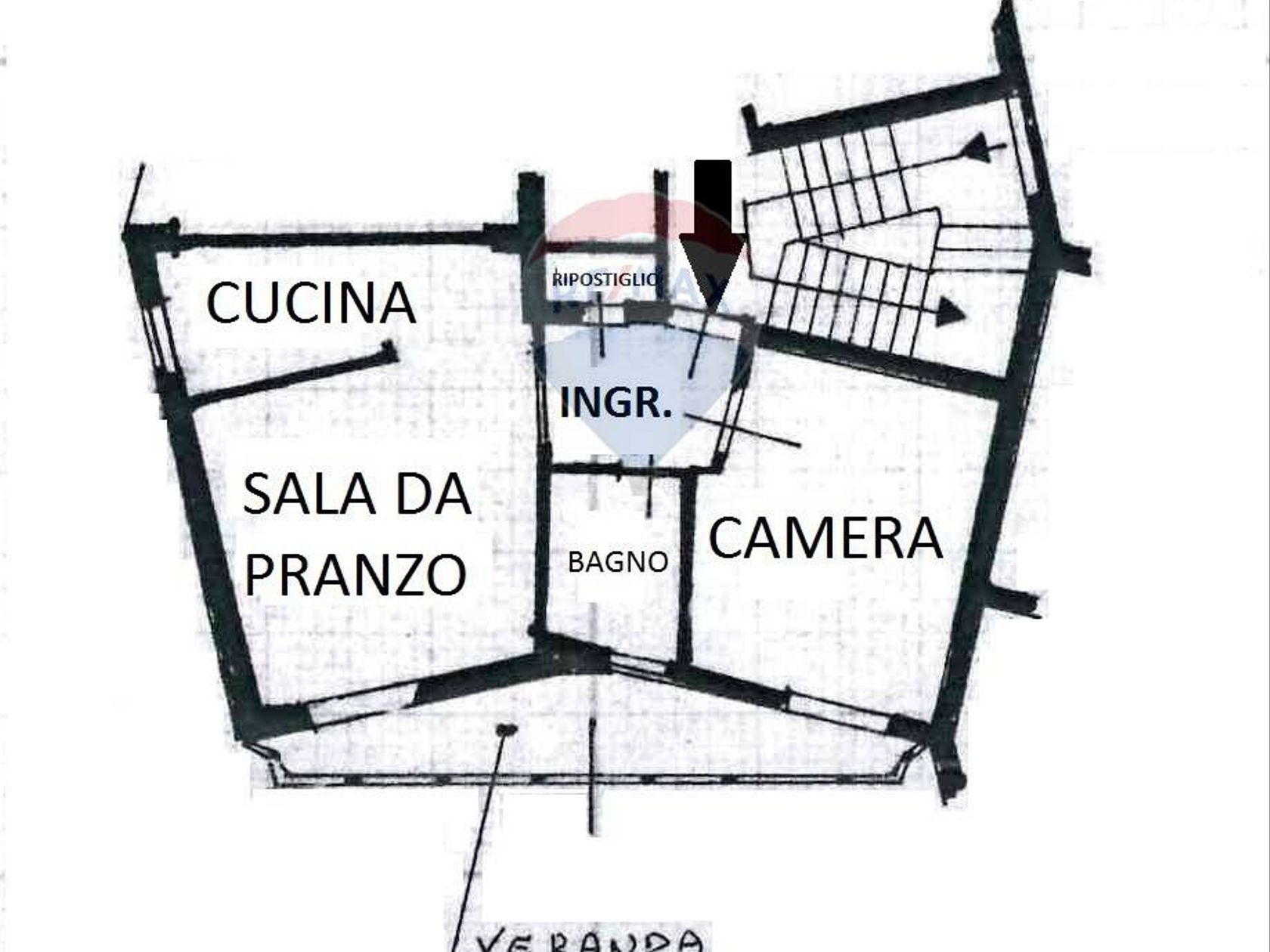 Appartamento S. Anna, Busto Arsizio, VA Vendita - Foto 5