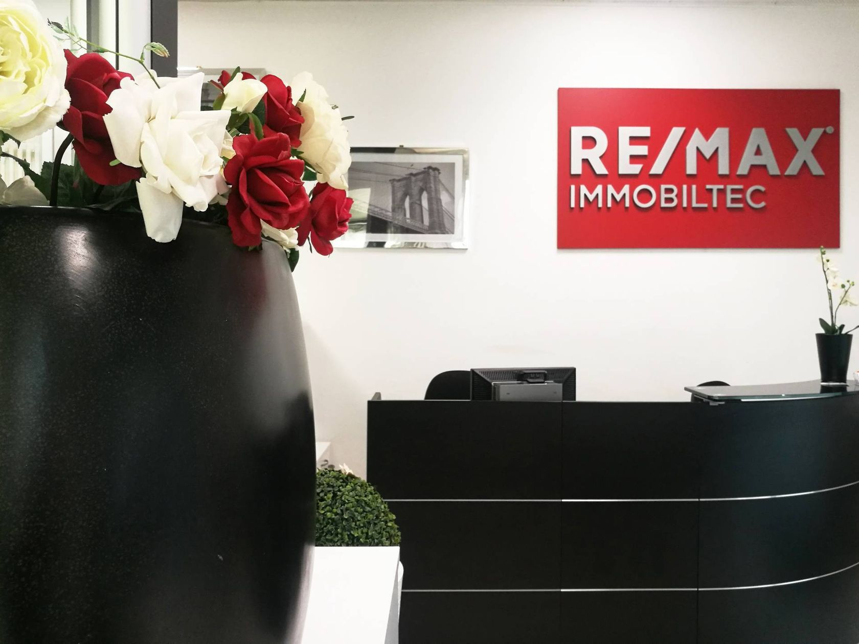 RE/MAX Immobiltec Saronno
