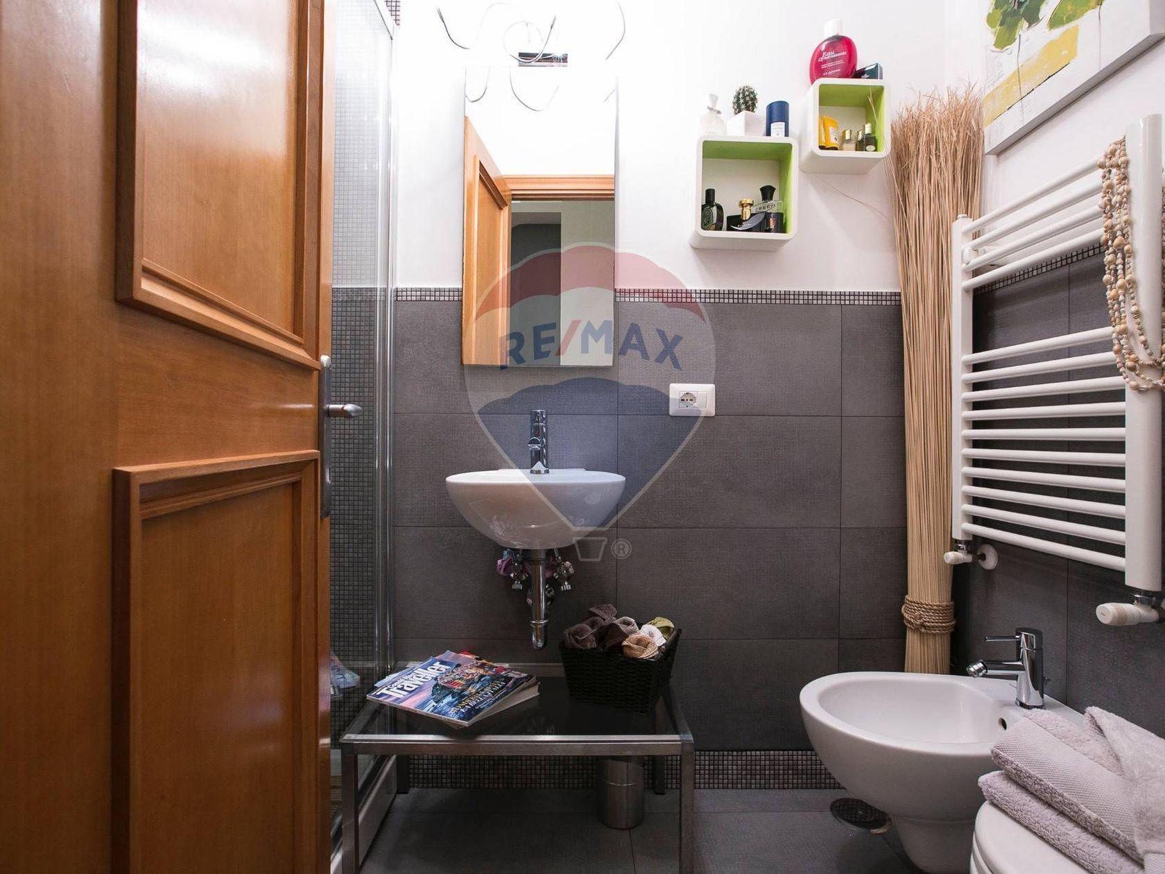 Appartamento Nuovo Salario, Roma, RM Vendita - Foto 14