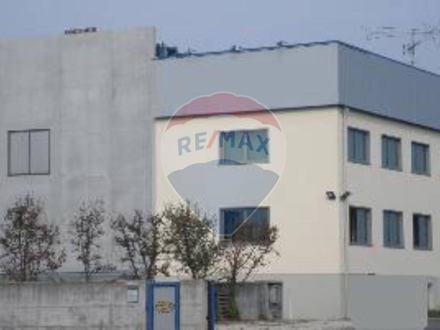 Capannone Industriale Farra di Soligo, TV Vendita - Foto 3