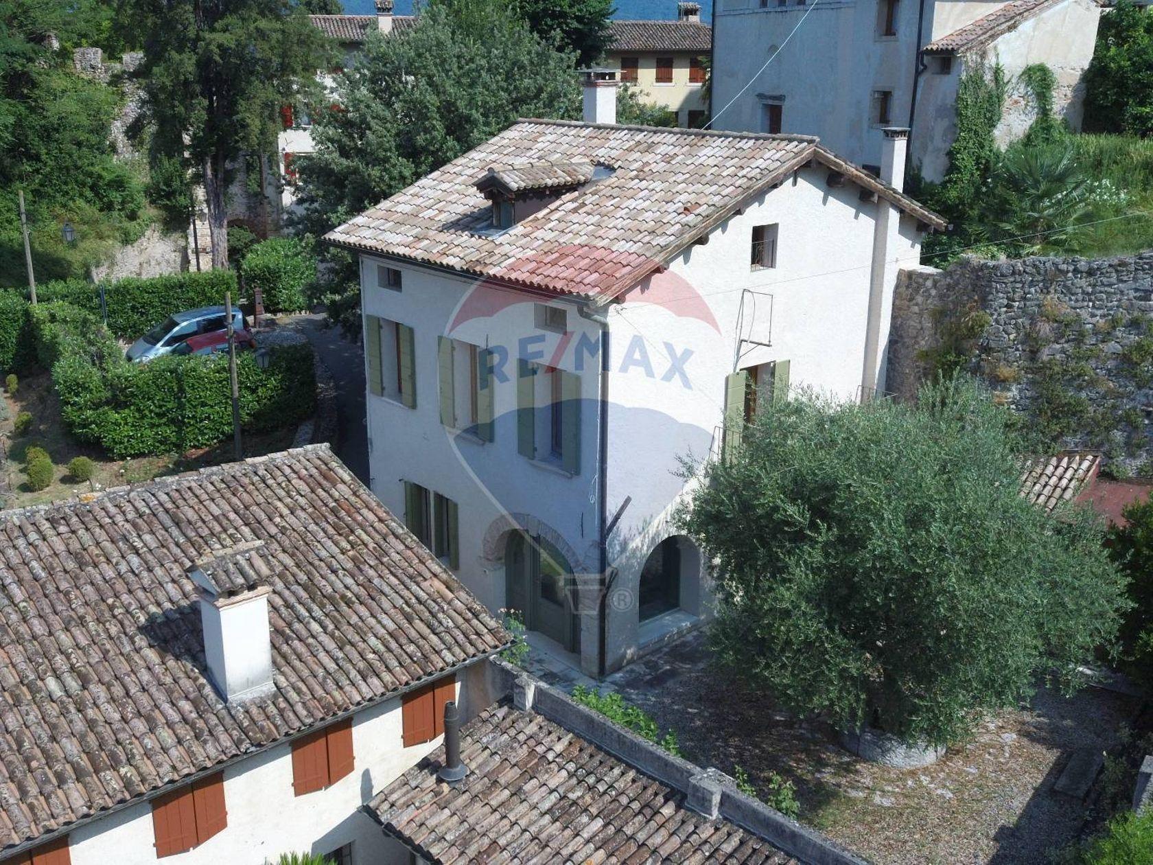 Casa Indipendente Asolo, TV Vendita - Foto 30