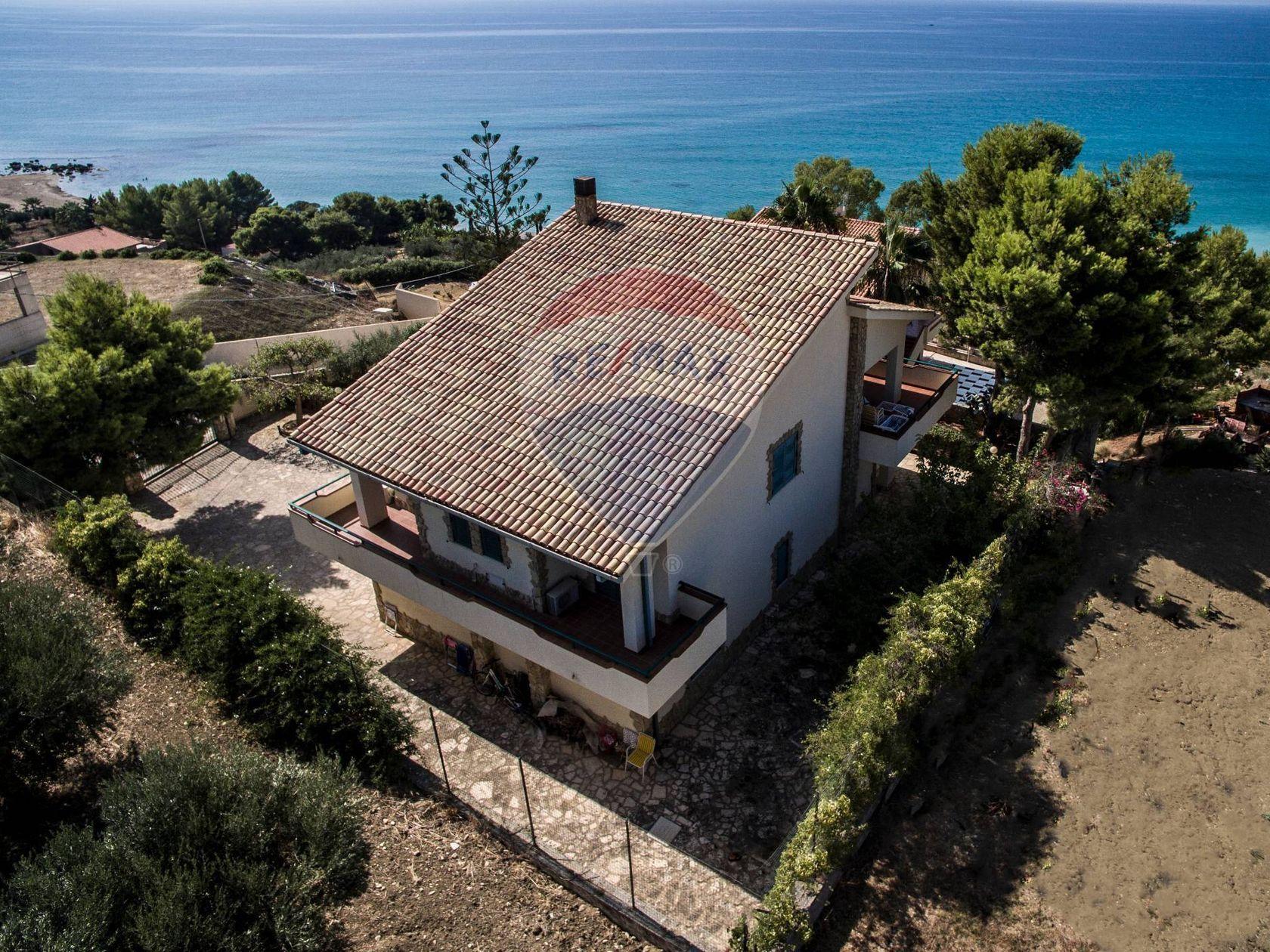 Villa singola Sciacca, AG Vendita - Foto 3