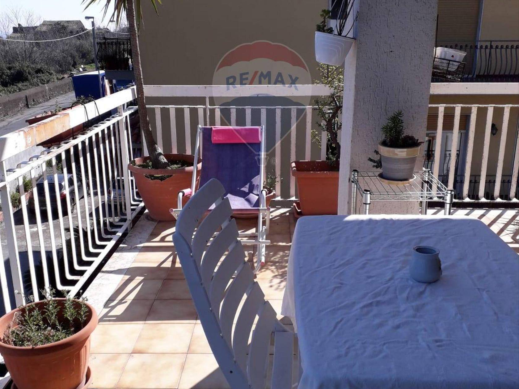 Appartamento Acitrezza, Aci Castello, CT Vendita