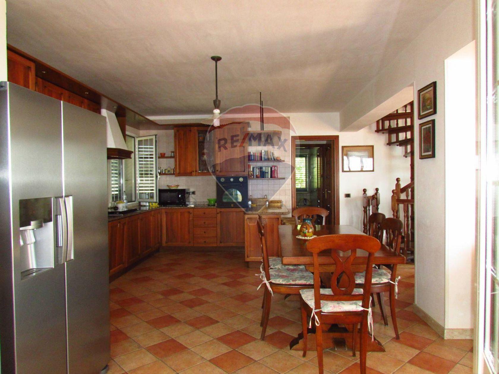 Villa singola Sciacca, AG Vendita - Foto 15