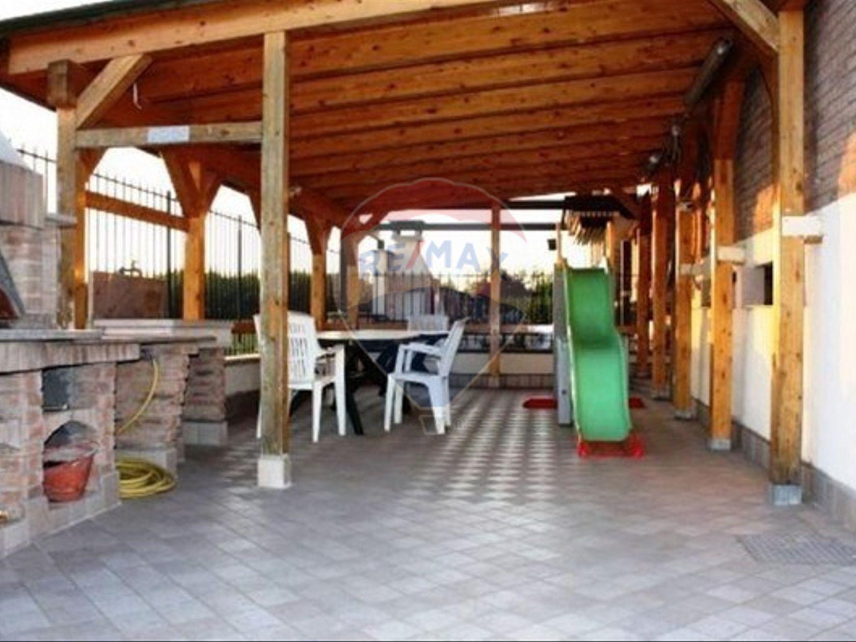 Porzione di villa Ravello, Parabiago, MI Vendita - Foto 41
