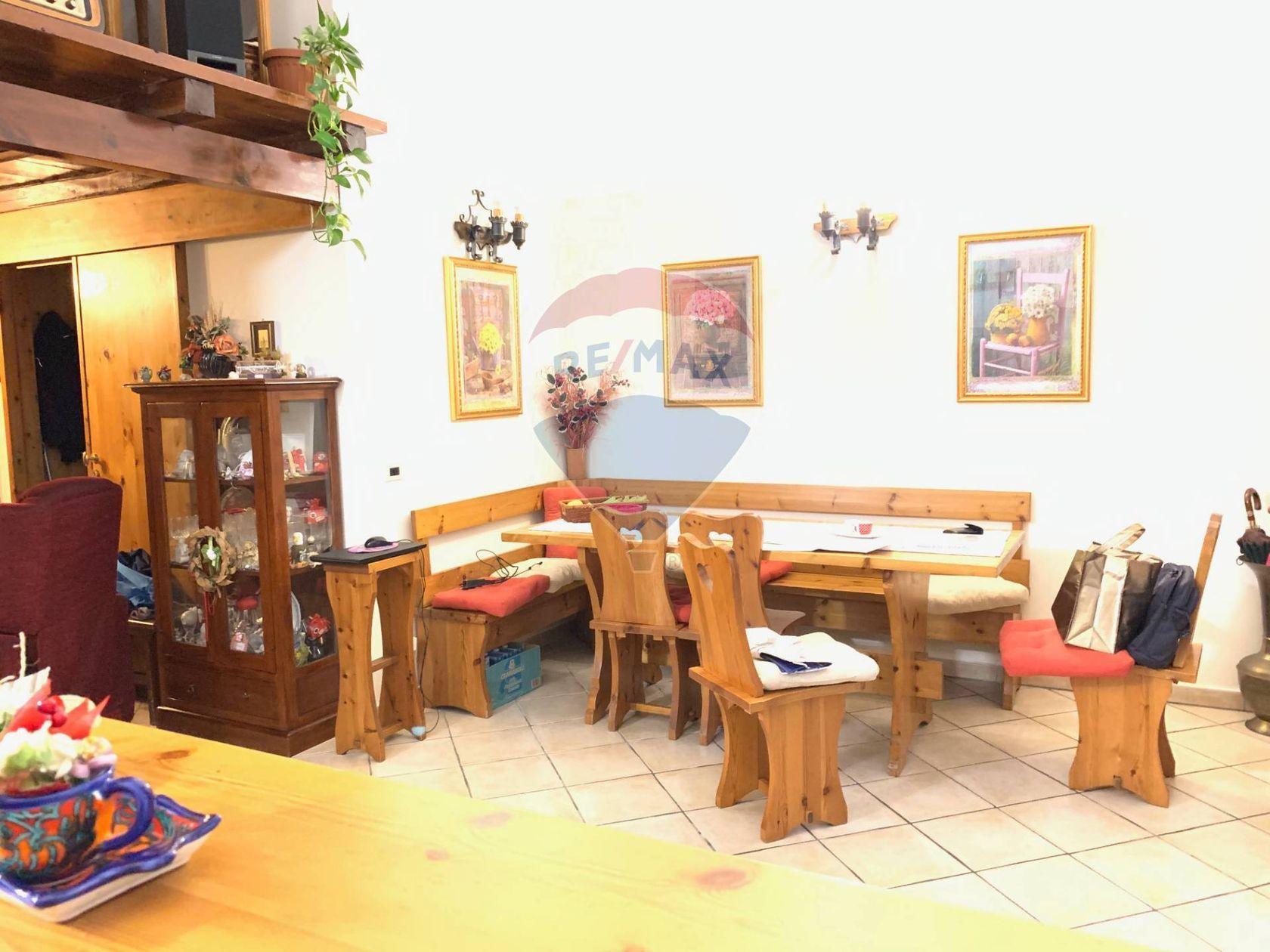 Appartamento Sambuci, RM Vendita - Foto 5
