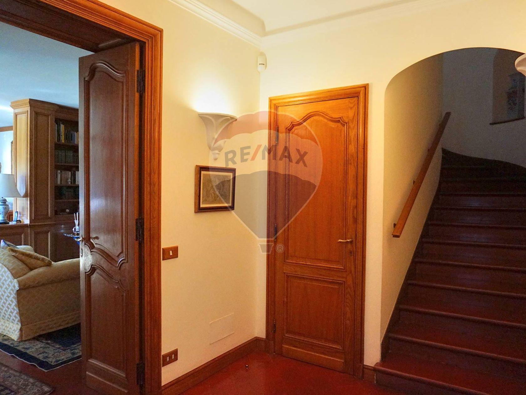 Villa singola Aventino, Roma, RM Vendita - Foto 24