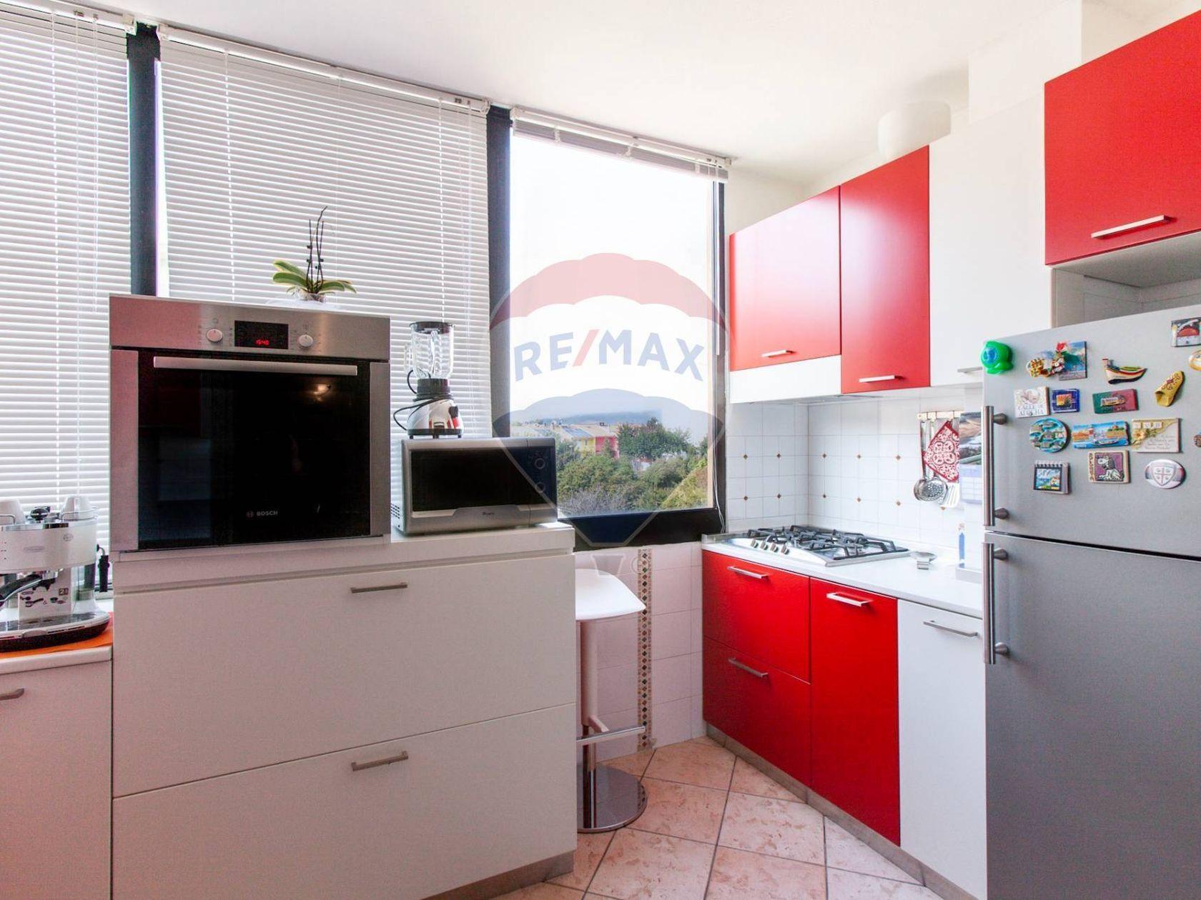 Appartamento Zona Pitz'Š Serra, Quartu Sant'Elena, CA Vendita - Foto 6