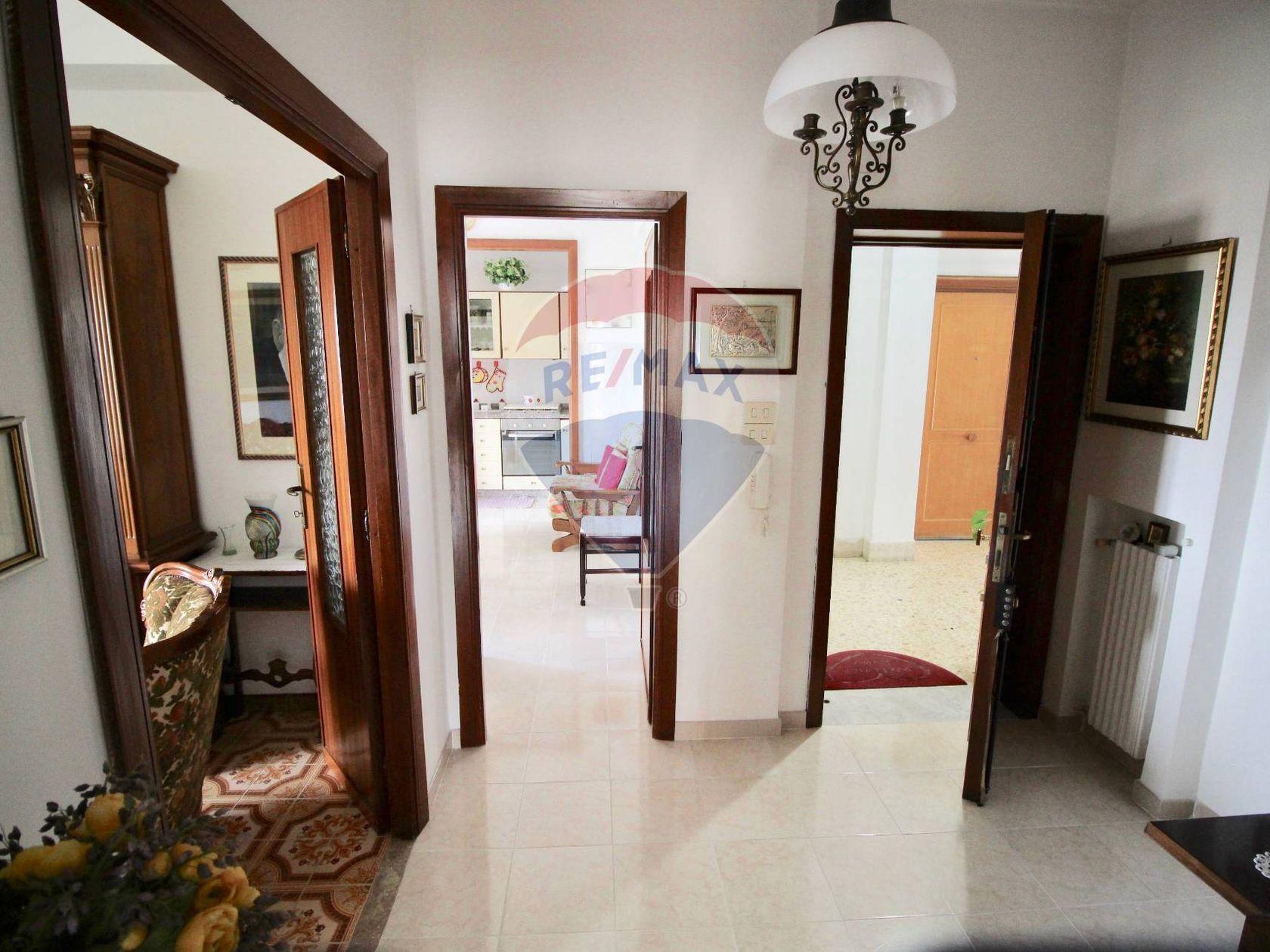 Appartamento Ss-monte Rosello Basso, Sassari, SS Vendita - Foto 7
