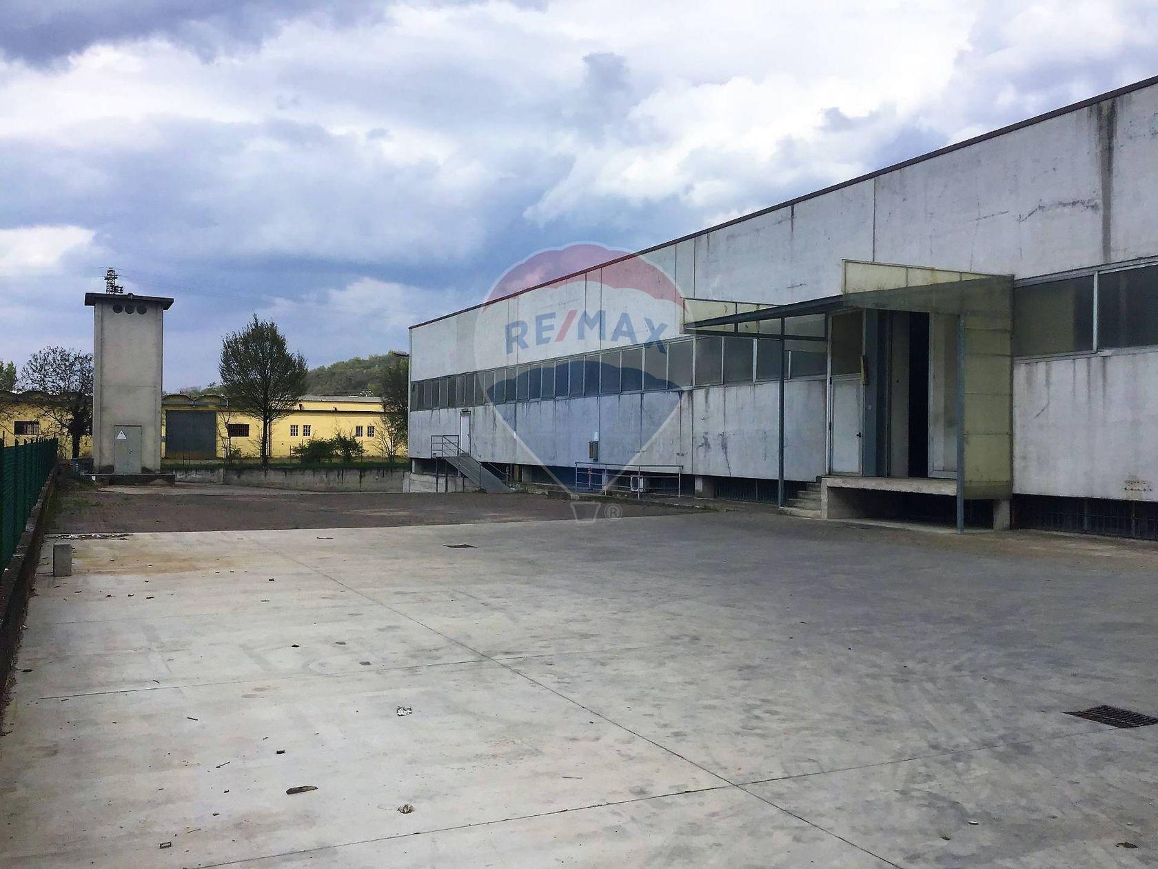 Capannone Industriale Orgiano, VI Vendita - Foto 7