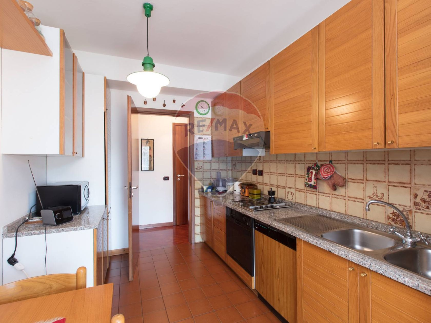 Appartamento Zona Esselunga, Rho, MI Vendita - Foto 8
