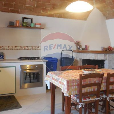 Casa Indipendente Castelvecchio Calvisio, AQ Vendita - Foto 3