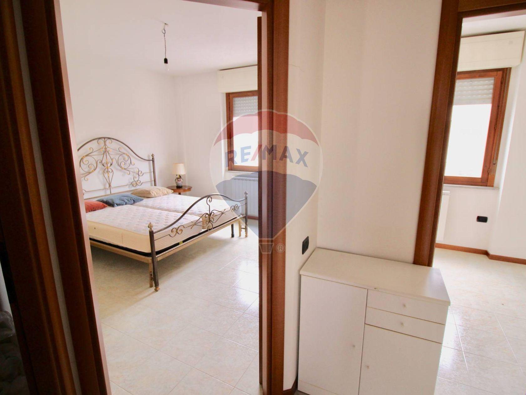 Appartamento Ss-s. Orsola Storica, Sassari, SS Vendita - Foto 15