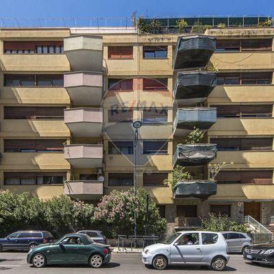 Appartamento Politeama Ruggero Settimo Notarbartolo, Palermo, PA Vendita - Foto 7