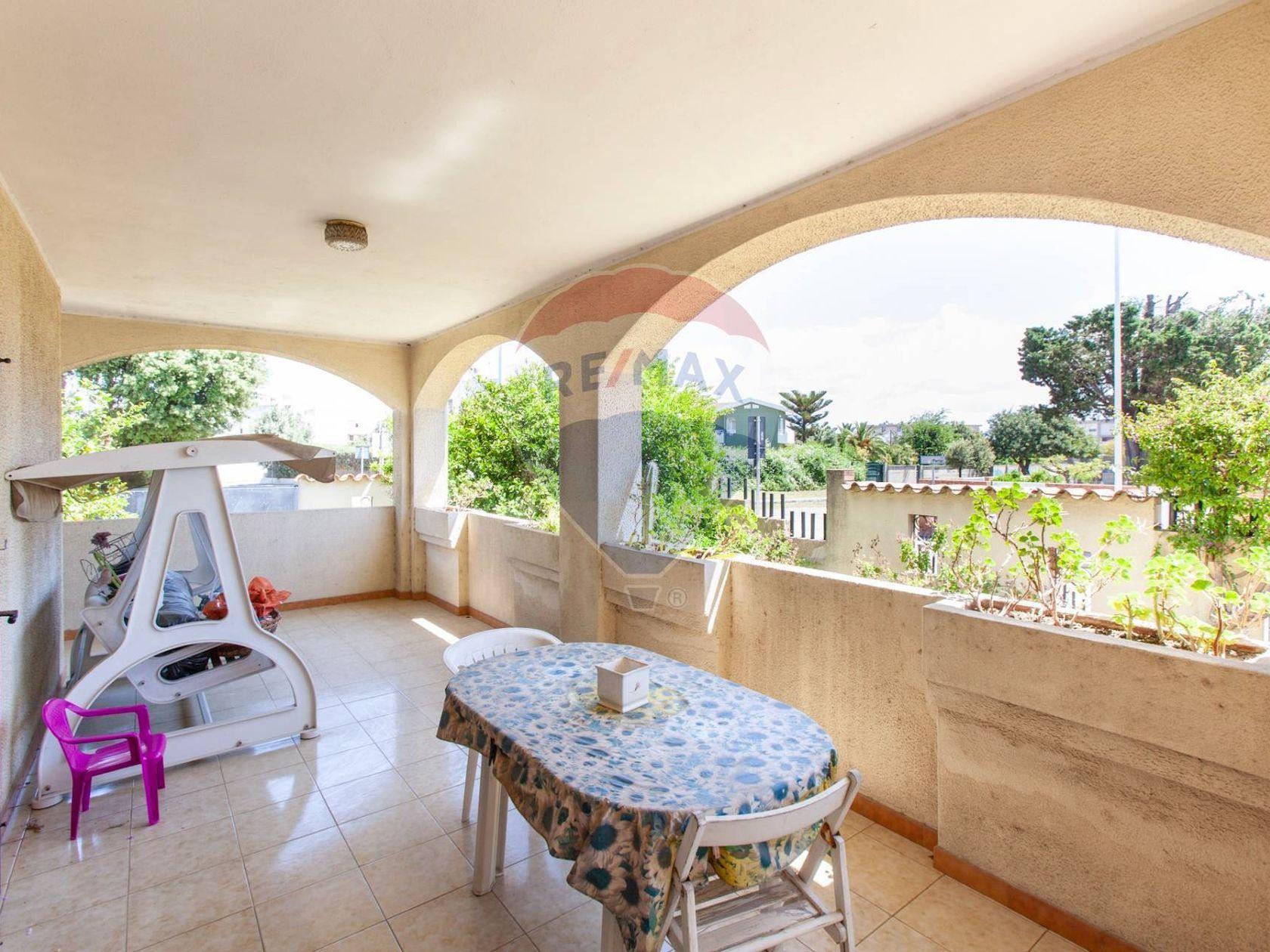 Villa singola Cagliari-quartiere Europeo, Cagliari, CA Vendita - Foto 7