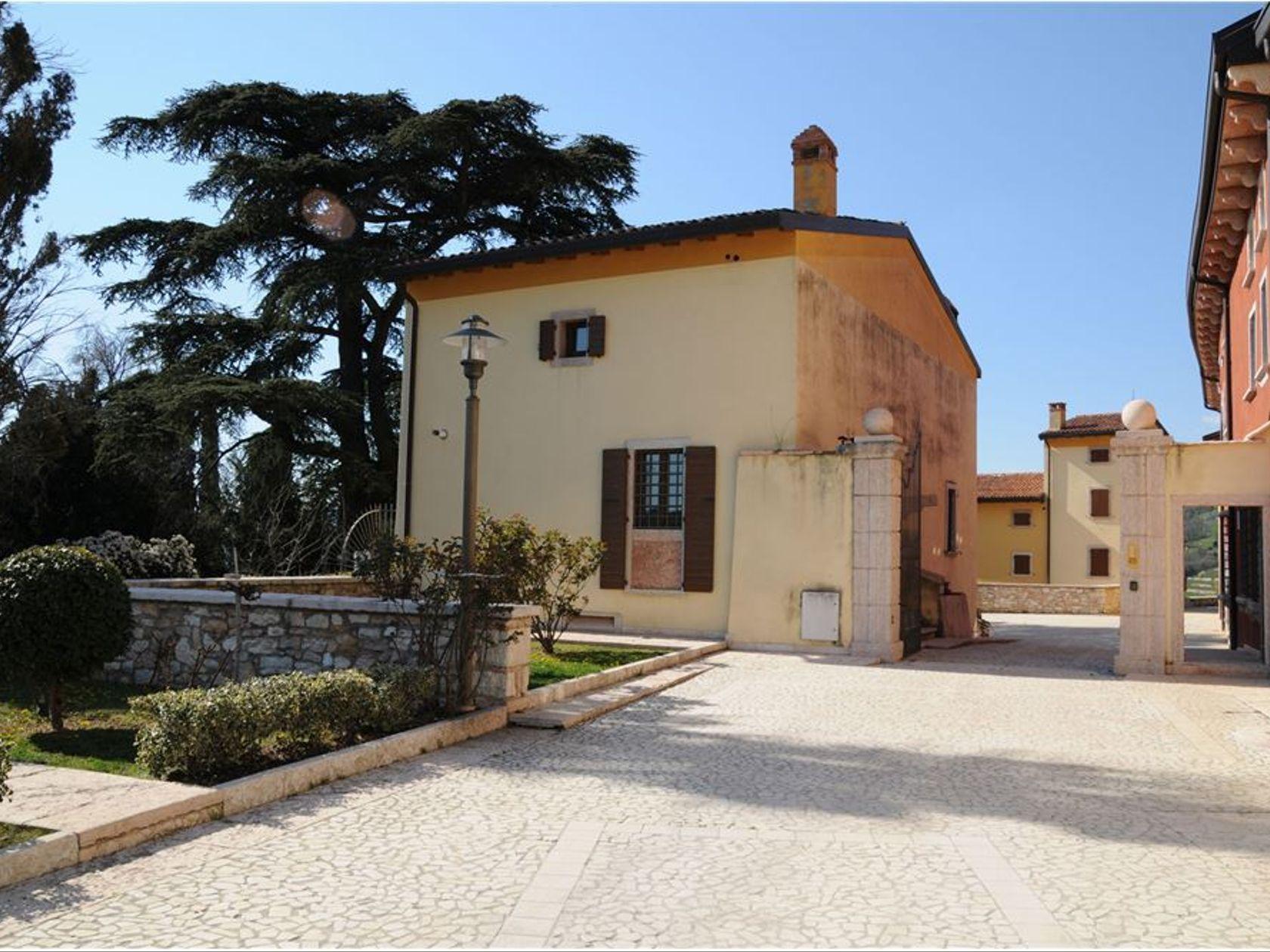Villa singola Grezzana, VR Vendita - Foto 13