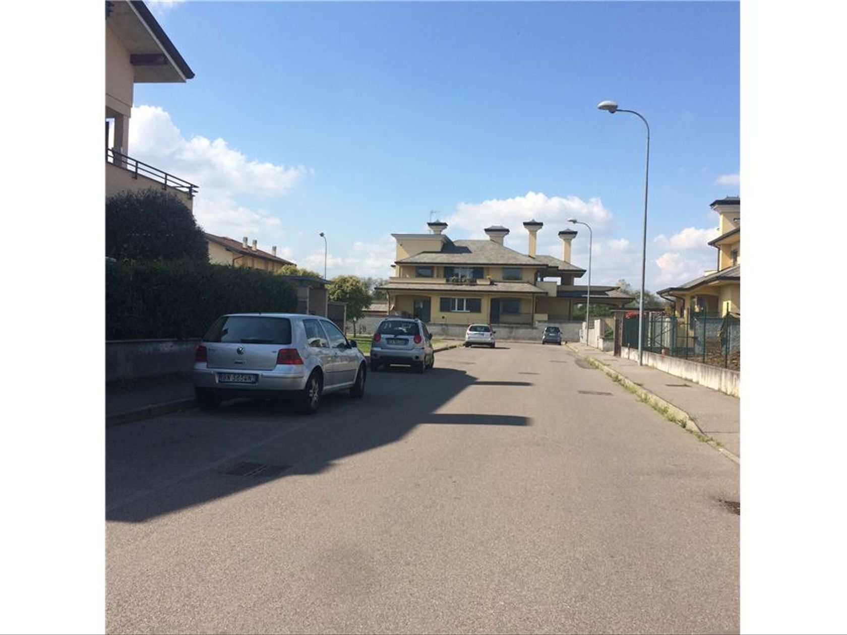 Villa singola Ravello, Parabiago, MI Vendita - Foto 35