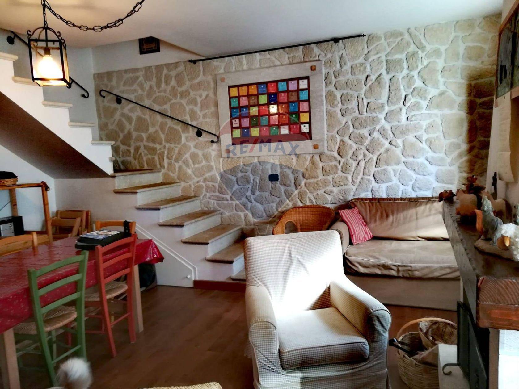 Appartamento Civitella Alfedena, AQ Vendita - Foto 38