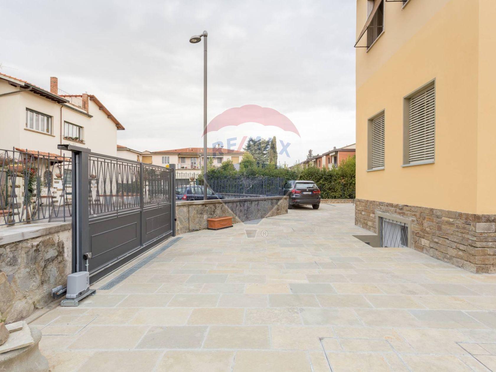 Porzione di villa Firenze - Firenze Sud Gavinana Europa, Firenze, FI Vendita - Foto 52