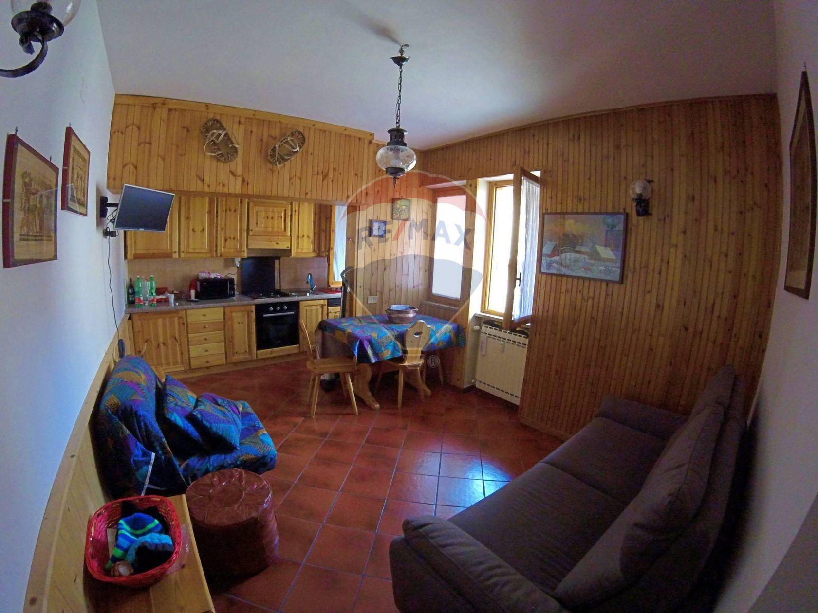 Appartamento Roccaraso, AQ Vendita - Foto 5