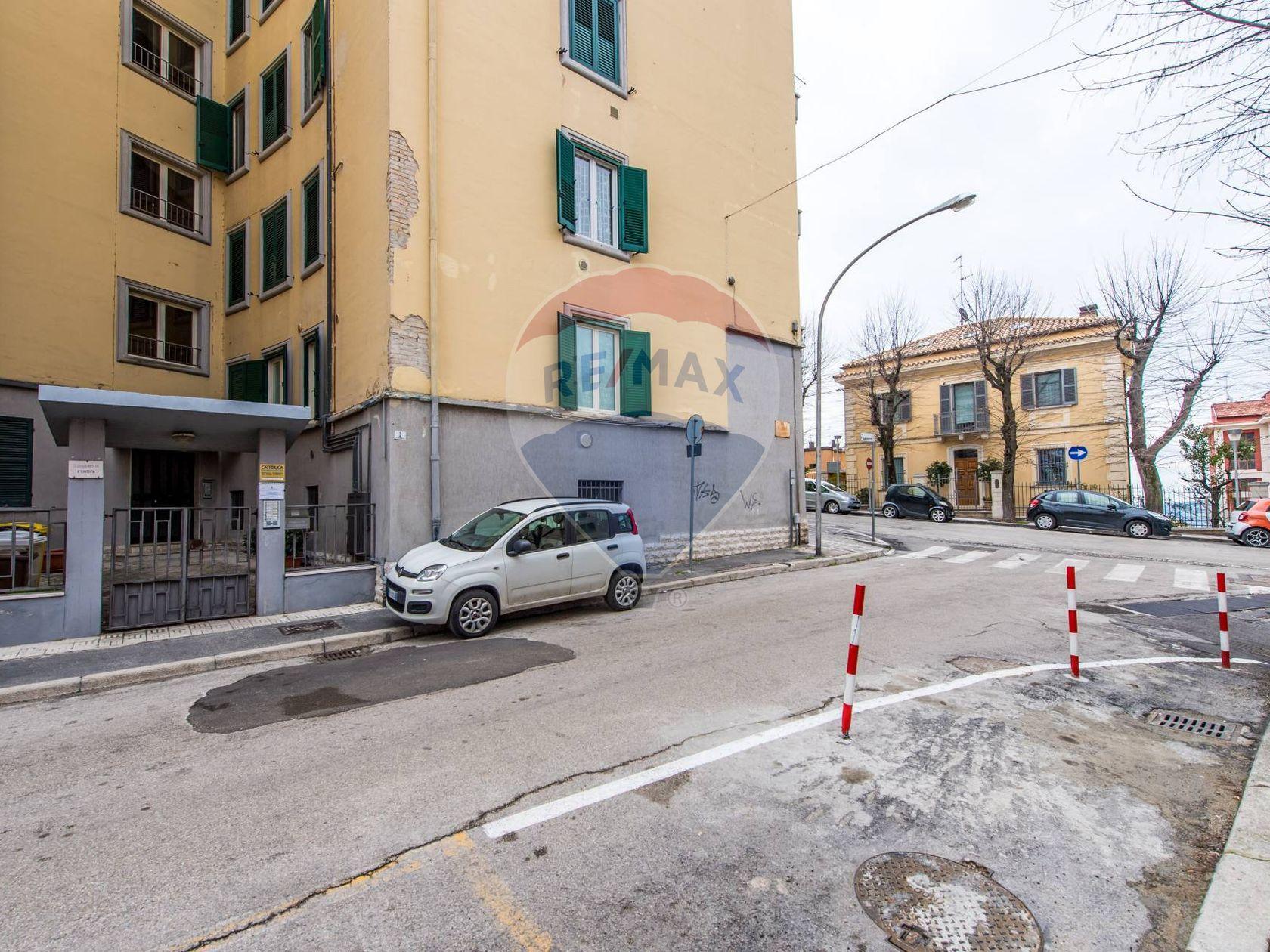 Appartamento V. Europa, Chieti, CH Vendita - Foto 2