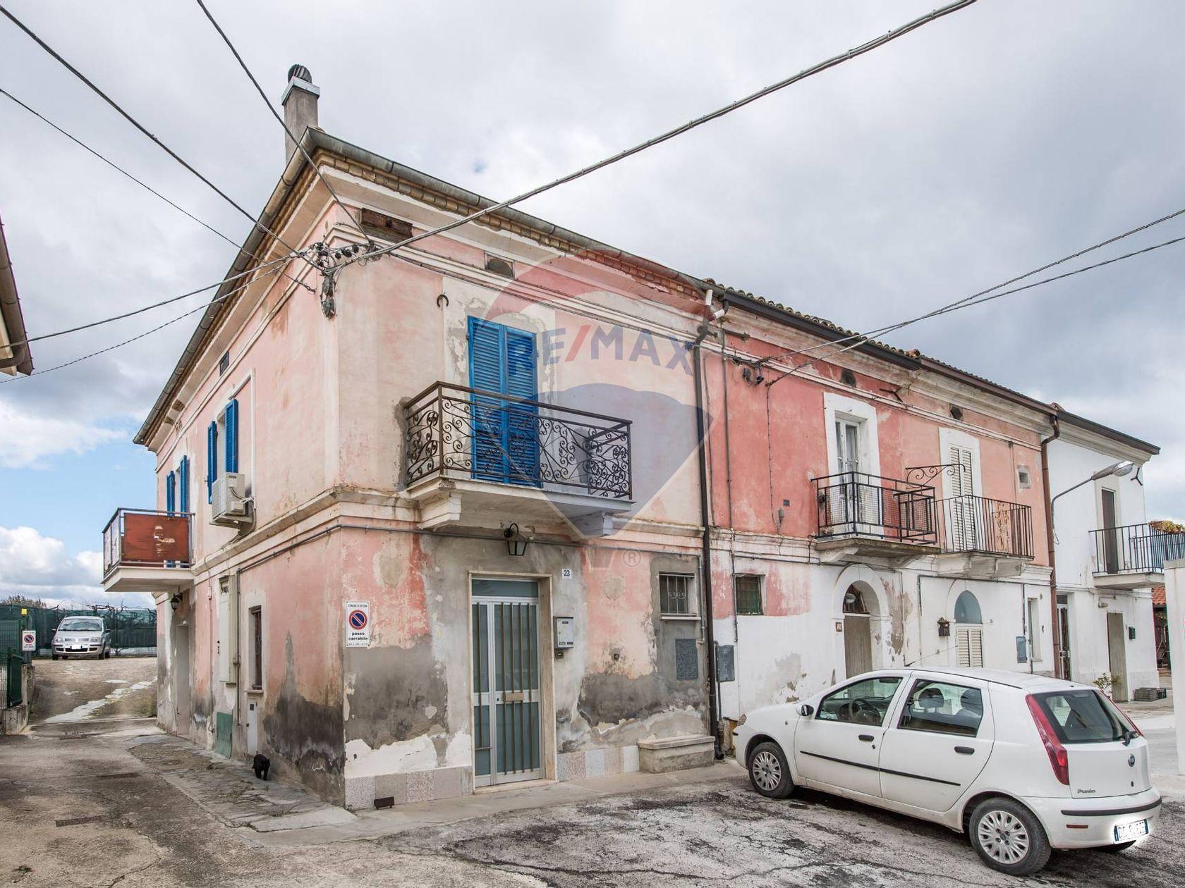 Casa Semindipendente Ortona, CH Vendita - Foto 7