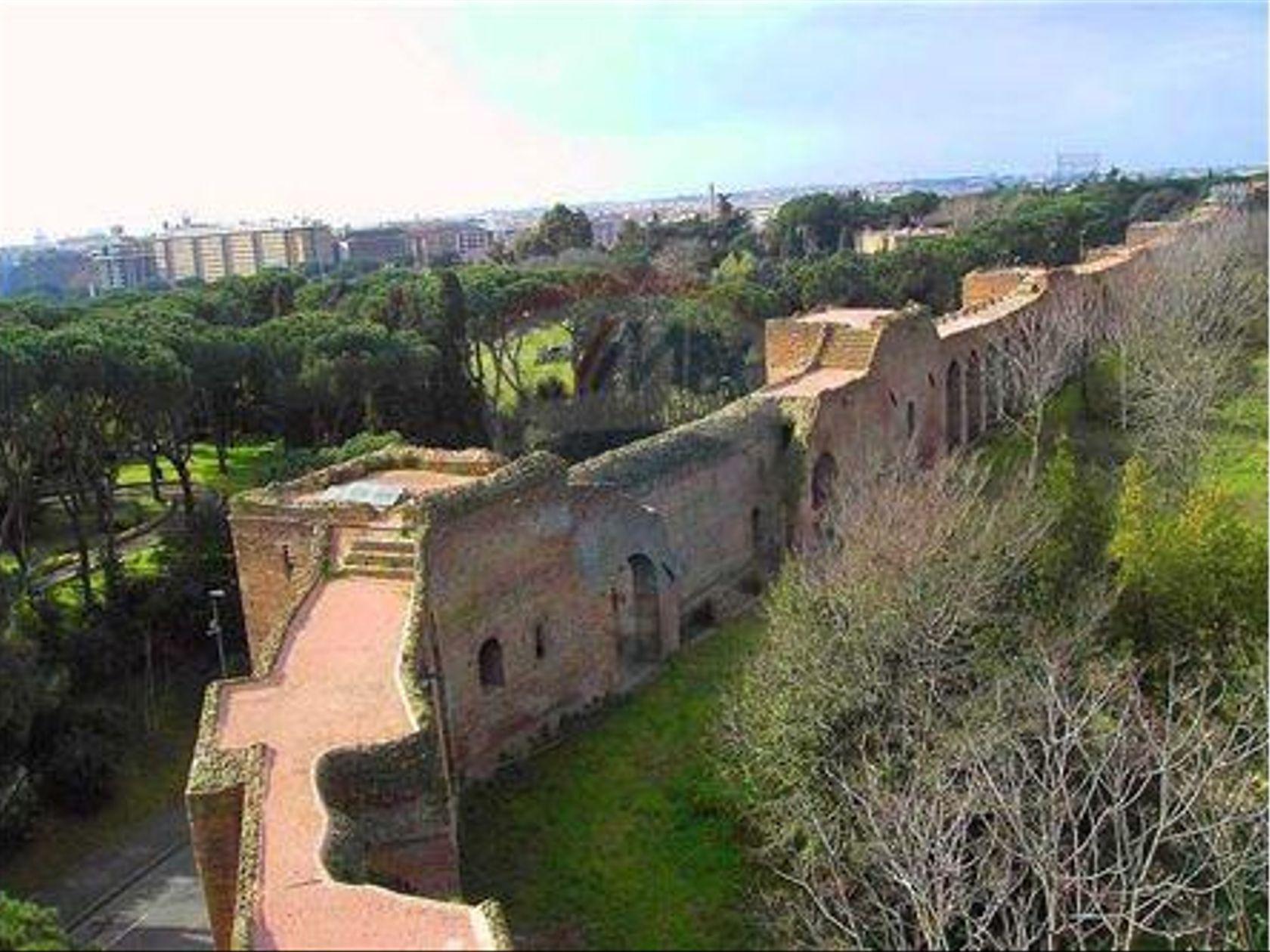 Villa singola Aventino, Roma, RM Vendita - Foto 13