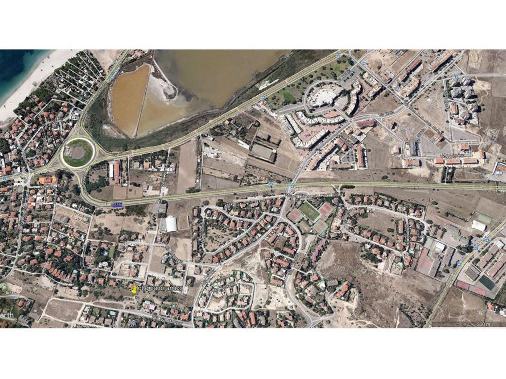 Terreno Edificabile Zona Margine Rosso, Quartu Sant'Elena, CA Vendita - Foto 2
