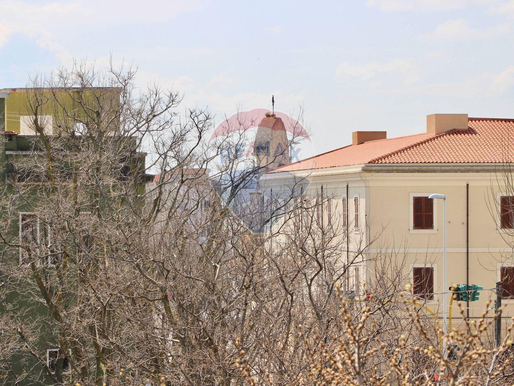 Appartamento Ss-monte Rosello Basso, Sassari, SS Vendita - Foto 40