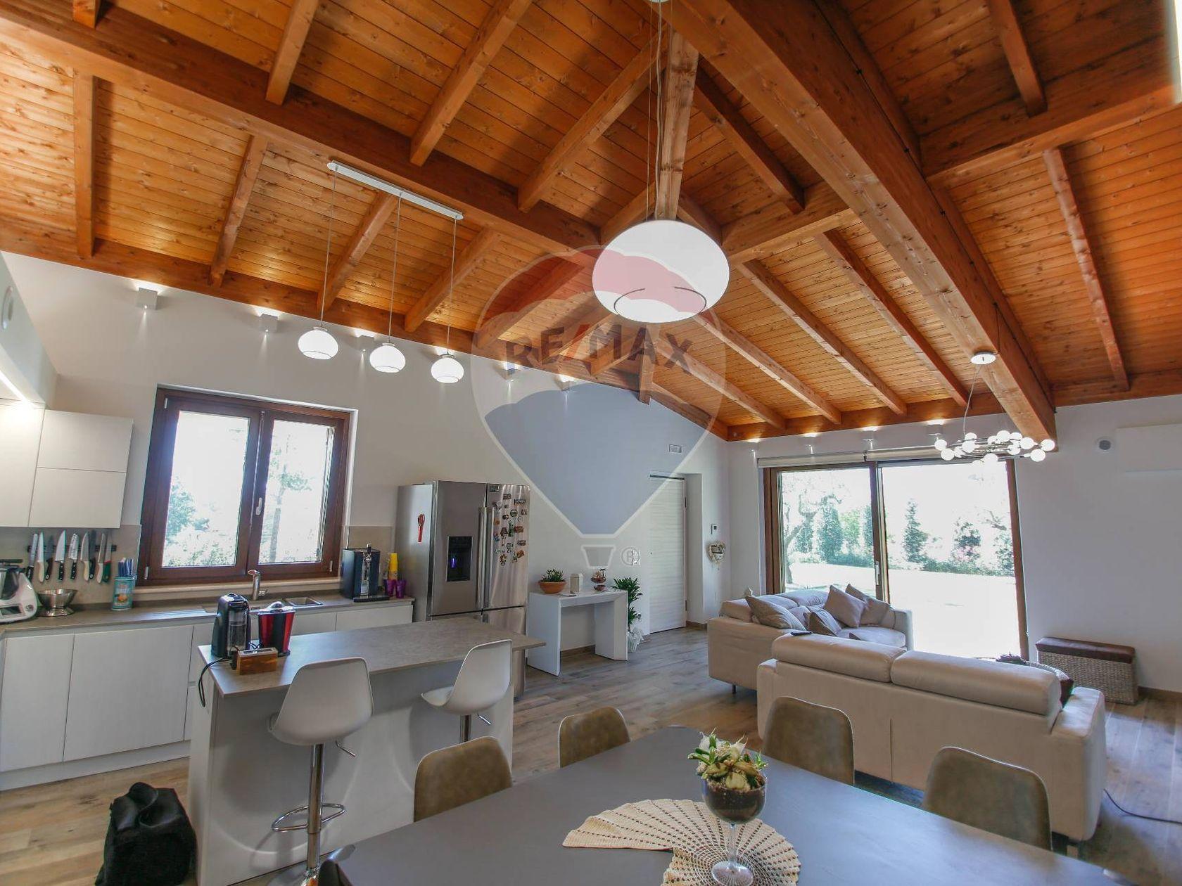 Nuove costruzioni Villa Oliveti, Rosciano, PE Vendita - Foto 3