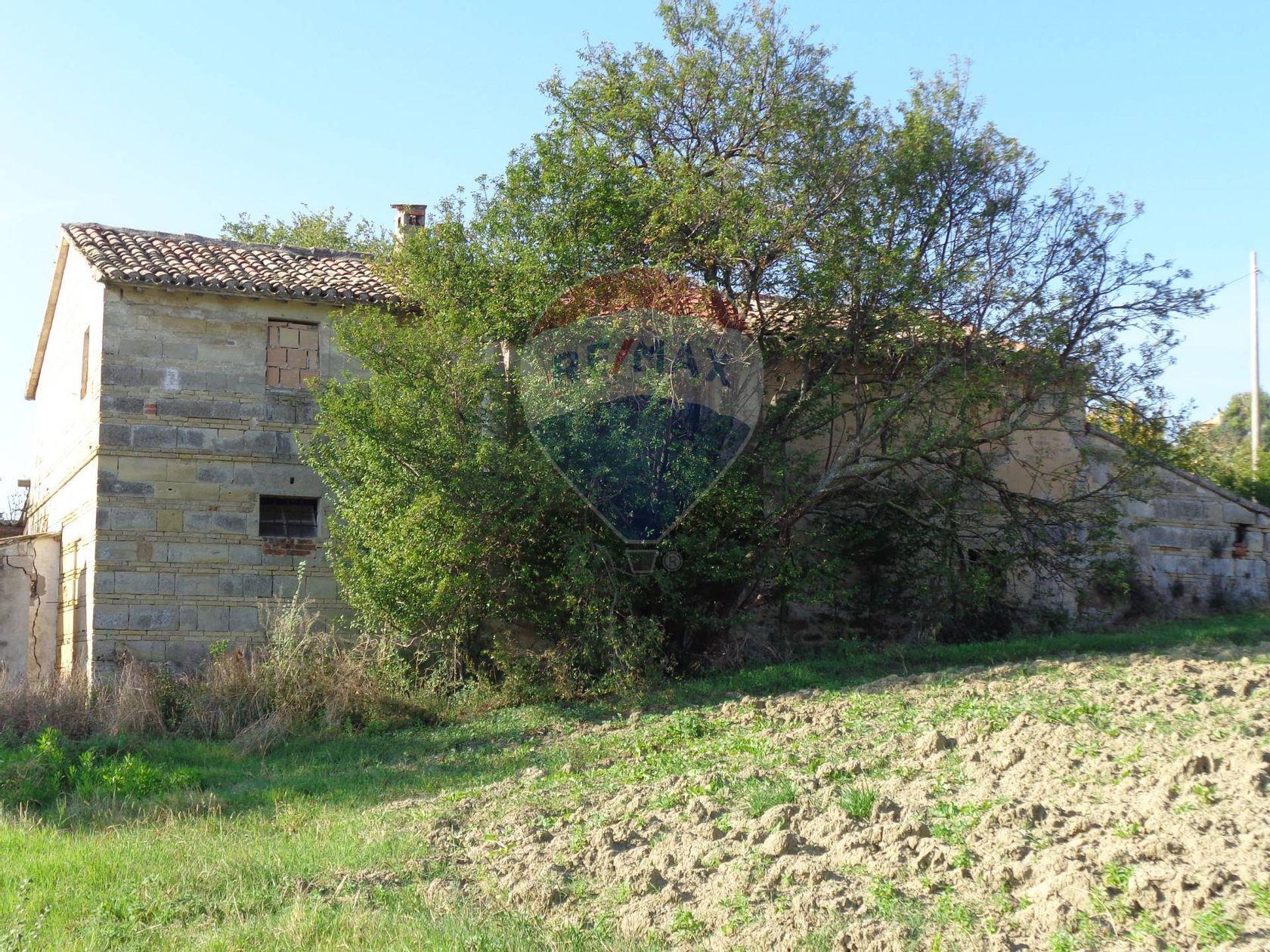 Rustico In Vendita Ancona 34681015-12