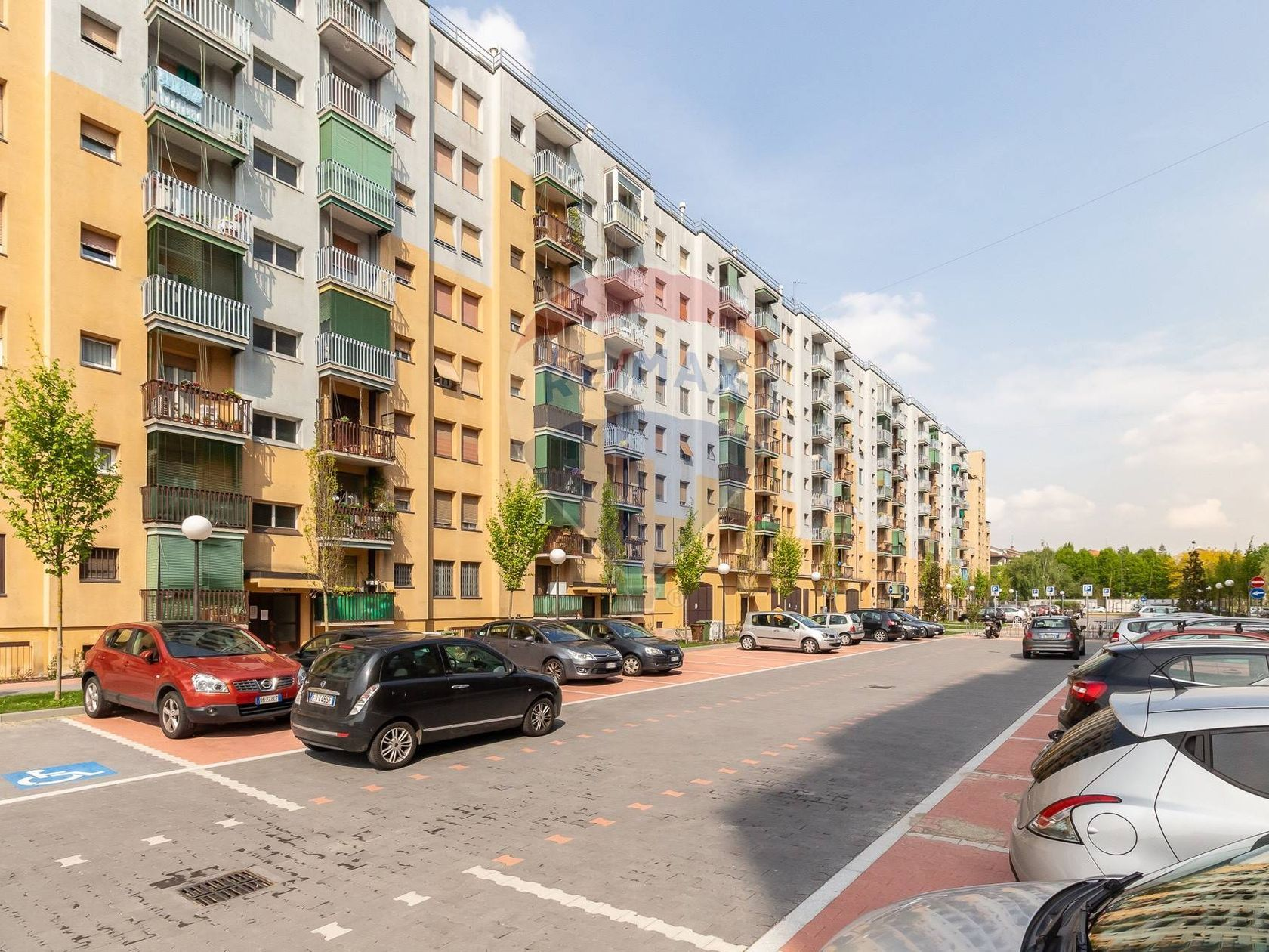Appartamento Milano-certosa Quarto Oggiaro Villapizzone, Milano, MI Vendita - Foto 21